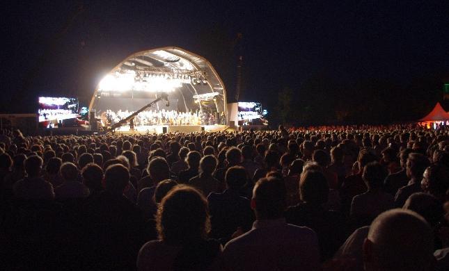 Stadtwerke Festival Potsdam